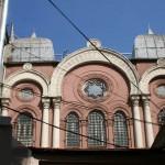 Synagogue Askhenazi Istanbul