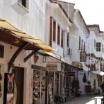 Vieille ville de Kuşadası