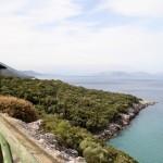 Mer et montagne au parc national de Dilek