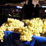 Raisins au marché de Söke