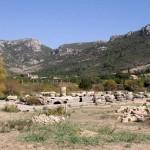 Site de Claros