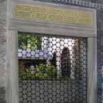Tombeau du sultan Eyüp