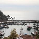 Kaleici, le vieux port d'Istanbul
