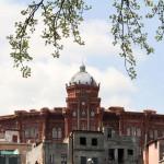 Le lycée orthodoxe de Fener