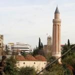 Les deux symboles d'Antalya