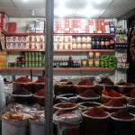Bazar d'Urfa