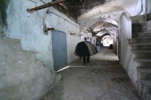 Couloir du Büyük Valide Han
