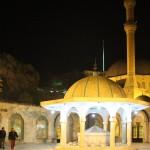 Halilur Rahman Camii à Urfa