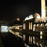 La mosquée Rivzaniye à Urfa
