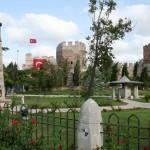 Murailles d'Ayvansaray