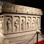 Musée archéologique Istanbul