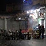 Restaurant de foie à Urfa