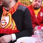 Emblême des supporters de Galatasaray