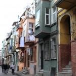 Maisons traditionnelles de Balat