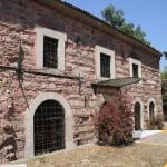 Ancienne synagogue de Hasköy