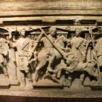 Au musée archéologique d'Antioche