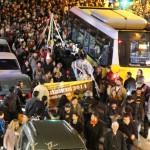 Défilé du carnaval de Tatavla