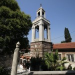 Eglise Paraskevi à Hasköy