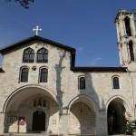 Eglise orthodoxe St Pierre et Paul de Hatay