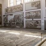 Mosaiques du musée archéologique d'Antioche