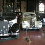 Musée Rahmi Koç à Hasköy