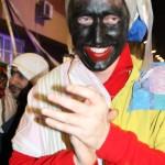 On se déguise comme on peut au carnaval de Tatavla