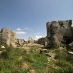 Site du monastère de Saint Siméon le Stylite