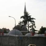 Cinili hamami à Üsküdar