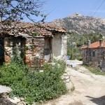 Dans le village de Heraklee