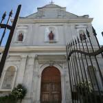 Eglise Saint-Stéphane de Yeşilköy