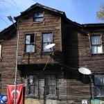 Maison traditionnelle à Yesilköy