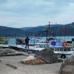 Port d'Amasra