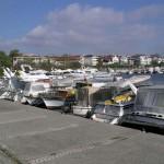 Port de plaisance de Yesilköy