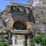 Porte d'Amasra
