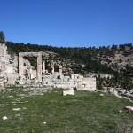 Site d'Alahan