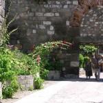 Une des portes d'Amasra