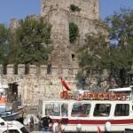 Forteresse d'Anadolu Hisarı