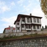 Maison ottomane de Kastamonu