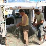 Pêcheurs de Bodrum