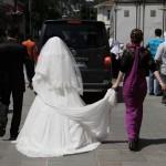 Dans les rues d'Eyüp