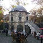 Koza Hanı à Bursa
