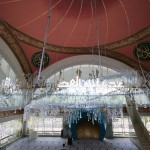 Mosquée Şakirin d'Istanbul