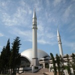 Mosquée Sakirin
