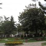 Parc Doğancılar à Üsküdar