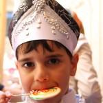 Petit prince à Eyüp
