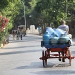 Transports à Büyükada