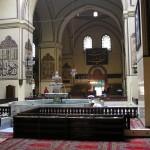 Ulu Camii à Bursa