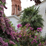 Un clocher de Büyükada