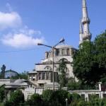 Yeni Valide Camii à Üsküdar