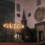 mosquée verte à Bursa
